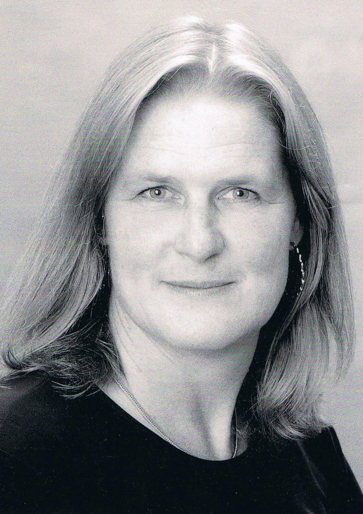 Dr. Vicki Foerster, MD MSc